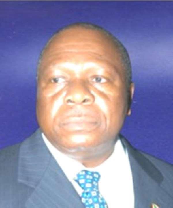 Re:  ``Pardon or not, Dan Abodakpi is guilty as pronounced``